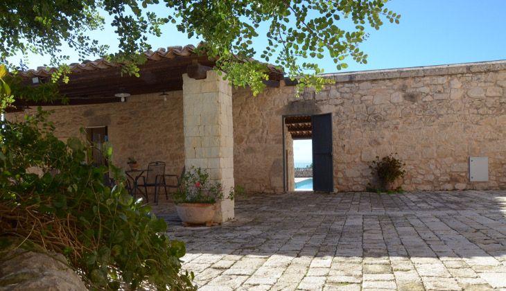 Hotels in Ragusa - Die besten Orte zum Übernachten in Sizilien