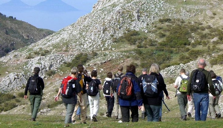 Natururlaub Sizilien - Nebrodi Park
