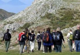 Trekking mit Führung - Trekkingtours