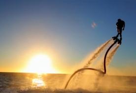 Flyboard - Extremwassersport