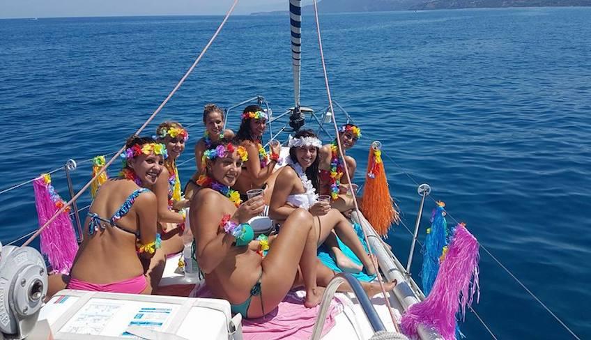 Bootsurlaub Urlaub in Sizilien - Cruise Palermo