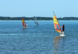 Windsurf Ragusa  - Wassersport