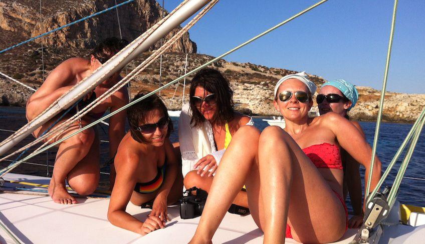 Besichtige Marsala - Sommer Luxus