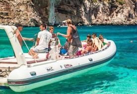 Bootsurlaub Urlaub in Sizilien - Fahrt Marsala