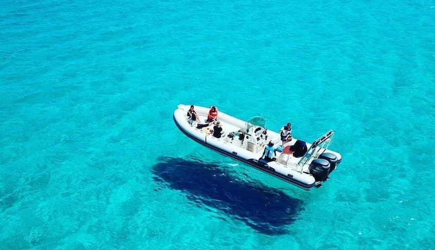 Bootsurlaub Urlaub in Sizilien