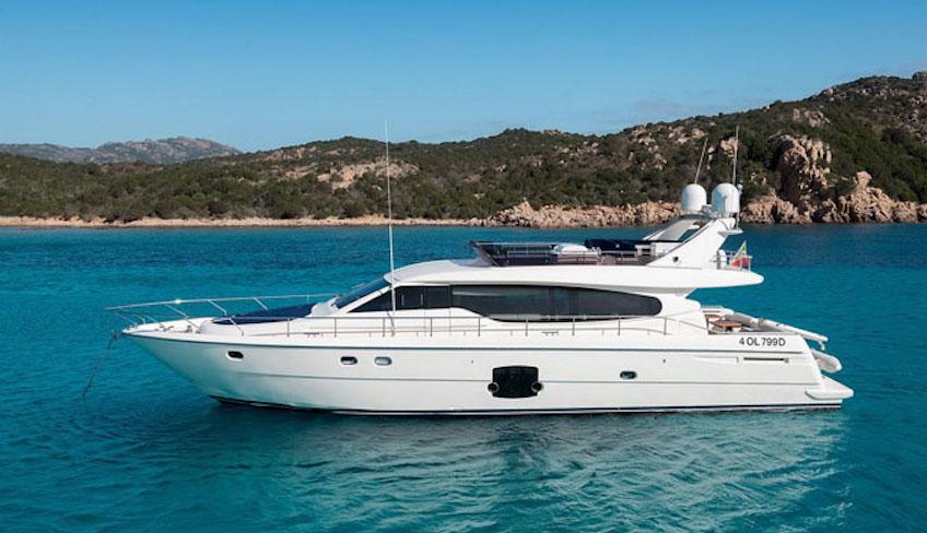 Äolische Inseln Yacht Charter