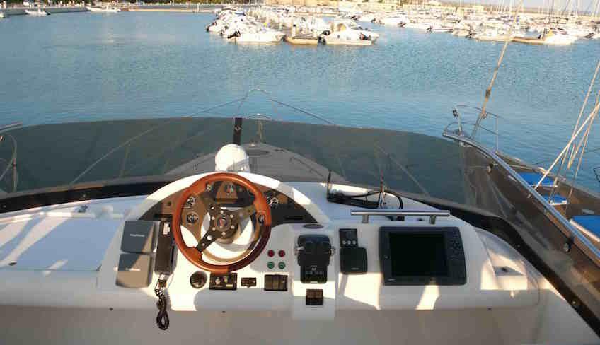 Bootstour Äolische Inseln -