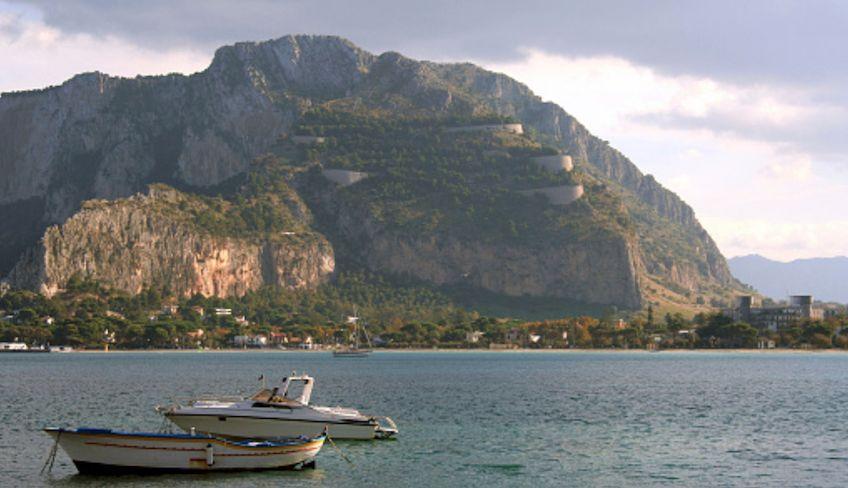Bootsausflüge nach Palermo -