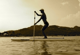 Surf Palermo - Insel Surf SUP