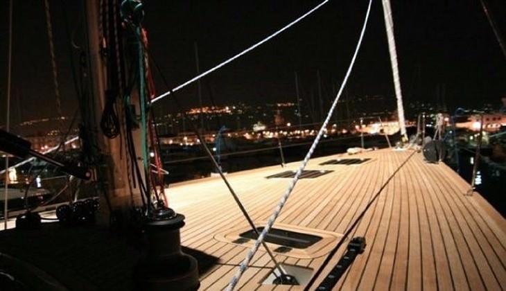Charter Segelboot - Ausflug in Sizilien