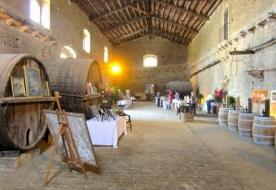 Cerasuolo di Vittoria Weine docg Weine aus Ragusa Acate