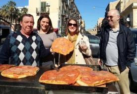 Street Food Palermo - Street Food