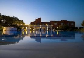 5-Sterne Hotel Abendessen im Kerzenschein Wellnessprogramm für Verliebte Linguaglossa
