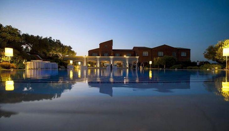 romantisches Hotel Sizilien - Wochenende für Pärchen