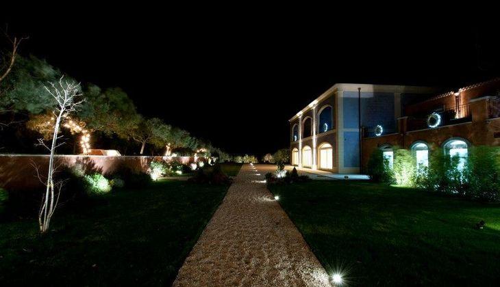 Wellnesszentrum Sizilien - romantisches Wochenende