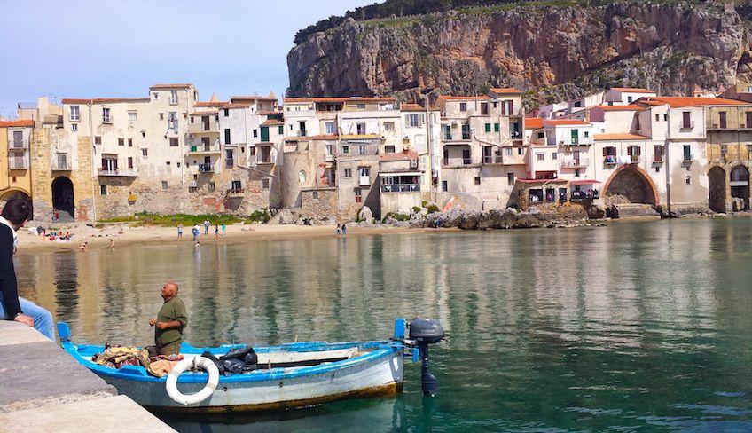 Palermo Kreuzfahrt - Urlaubsangebote