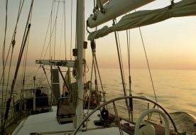 Verleih von Segelbooten - Pärchenurlaub