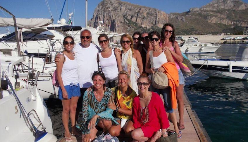 Urlaub auf dem Segelboot - Luxusboote zum Verleih