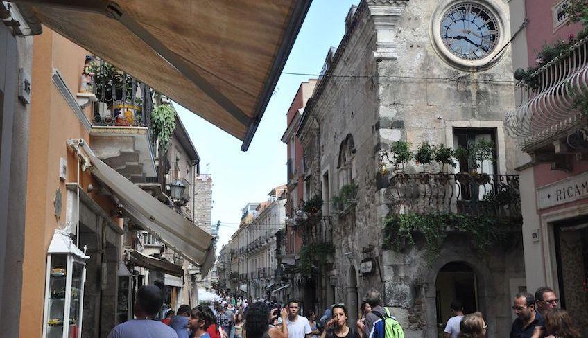 Tagestour von Palermo aus -