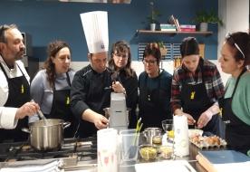 Kochkurs Urlaub in Sizilien - Kochkurs Sizilien