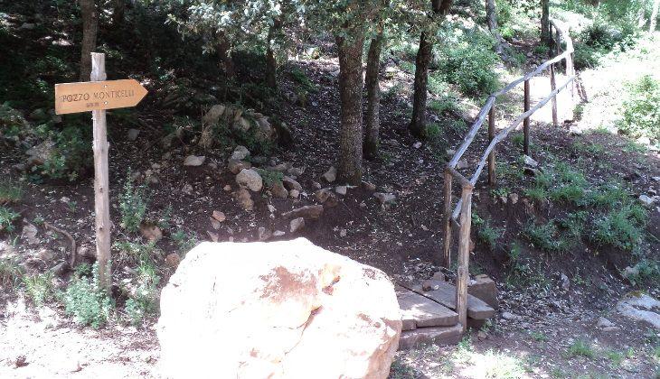 Park der Madonien - Trekking Madonien