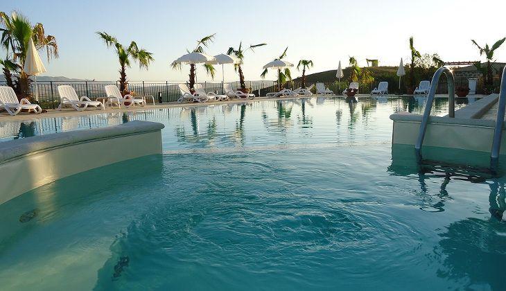 Resort Palermo - Romantisches Wochenende Palermo