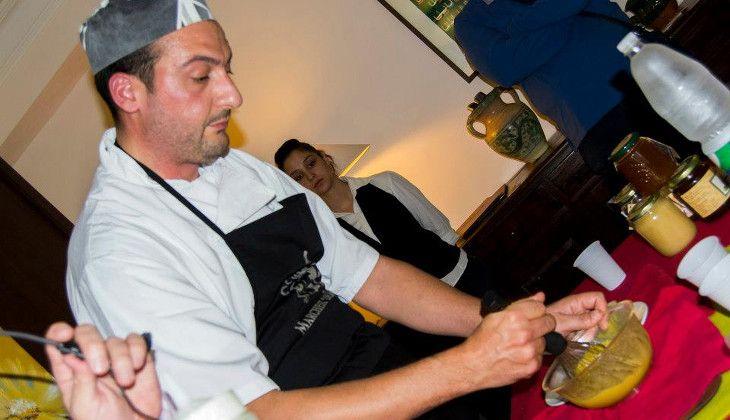 Kochkurs Palermo - Monreale besuchen