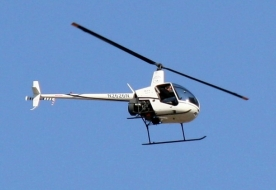 Besichtigung des Ätnas - Helikopterverleih Catania