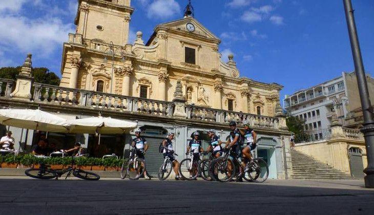 Tour Sizilien - Sizilien mit dem Fahrrad