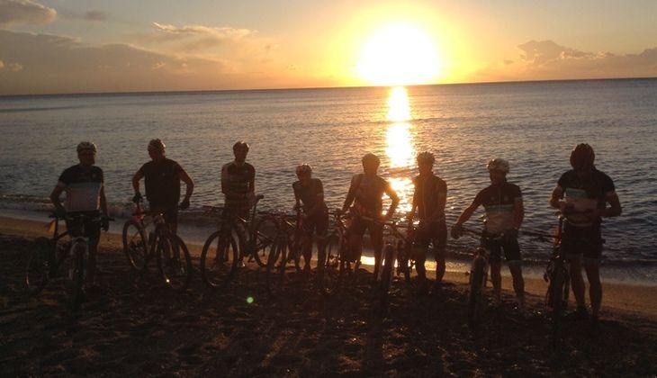 Sizilientour - Sizilien mit dem Fahrrad