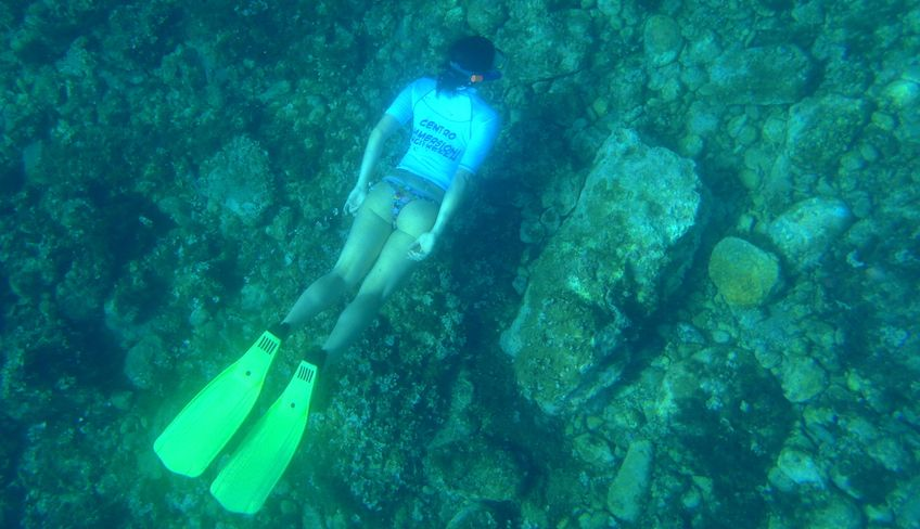 Diving - Schnorcheln