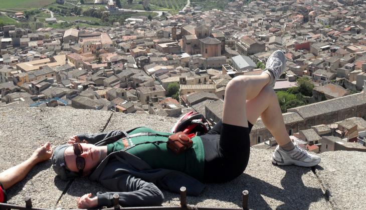 Sehenswertes in Palermo und Umgebung - Sehenswertes in Corleone