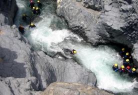 Wassersport - Verleih Kanu