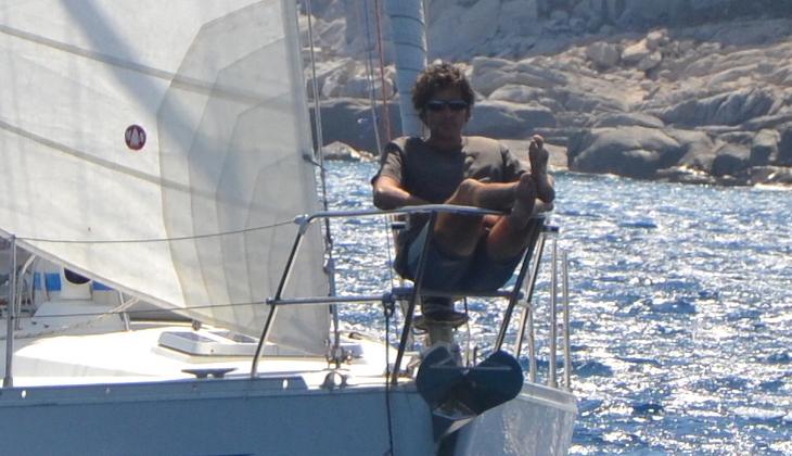 Kreuzfahrt im Segelschiff Kreuzfahrt Sizilien Exkursionen Trapani Trapani