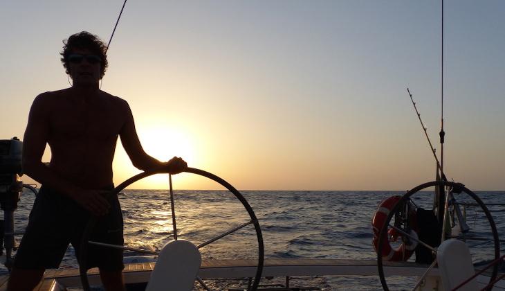 Wochenende Segelschiff - Exkursionen Trapani