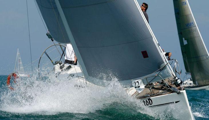 Segeltour - Urlaub Segelschiff