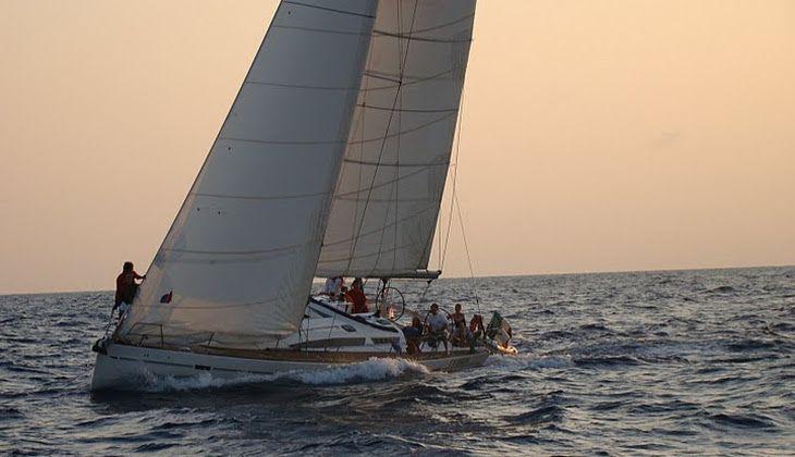 Segelurlaub - Minikreuzfahrt Ägadische Inseln