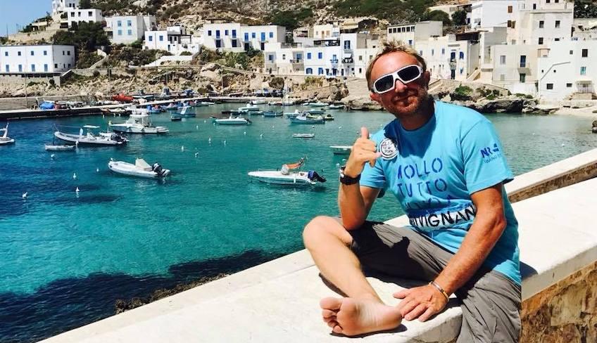 Urlaub auf dem Boot - Urlaub in Sizilien - Sizilien Cruise