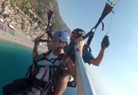 Paragliding - Tandem Paragliding