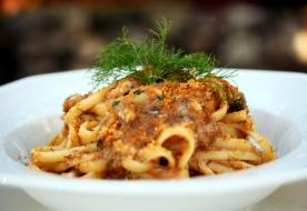 Kochen im Urlaub - Sizilianische Kochschule - Urlaub in Italien