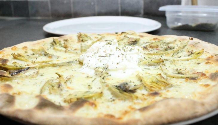 Köstliche Rezepte - Pizza