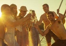Italienische Cruise - Sizilien Urlaub auf dem Boot - Urlaub in Italien