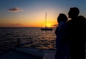 Urlaub auf dem Boot - Urlaub in Sizilien - Italienisch Cruise