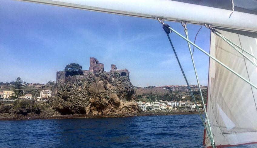 1-Tag Yacht Cruise - Tour auf dem Segelschiff
