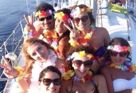 Urlaub auf dem Schiff - Urlaub in Sizilien - Cruise Italien