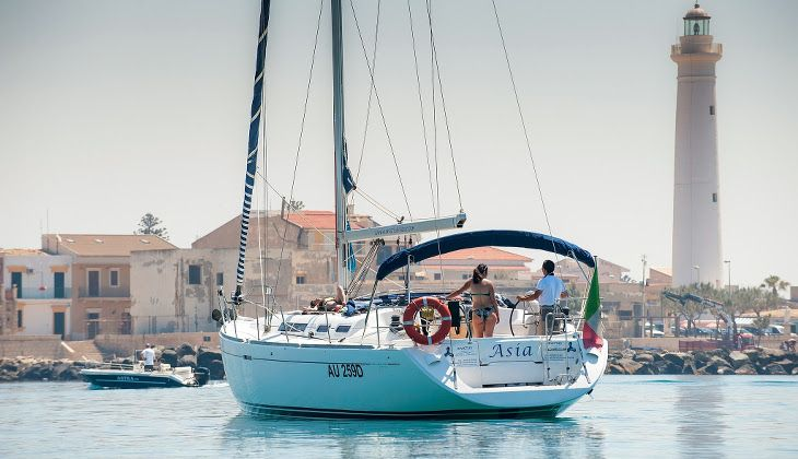 1-Day Yacht Cruise - Tour mit dem Segelschiff