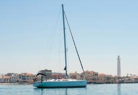 Italien Cruise - Sizilien Urlaub auf dem Boot - Urlaub in Italien