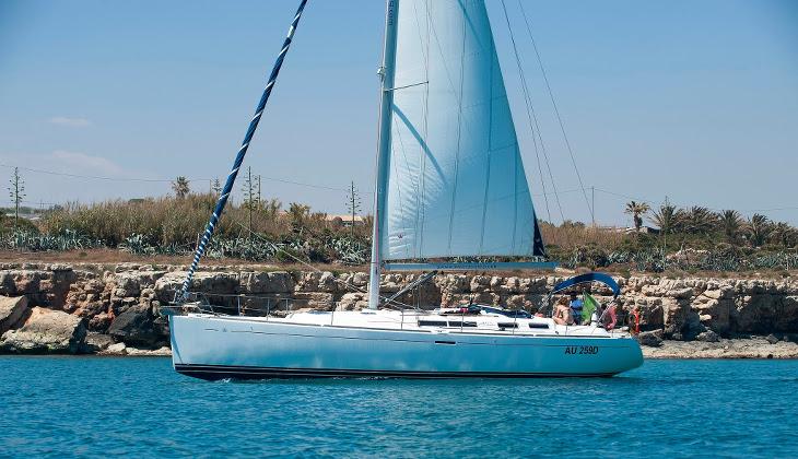 Italien Cruise - Sizilien Bootsurlaub - Urlaub in Italien