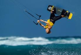Kitesurf Kurse Sizilien - Extremsport Sizilien