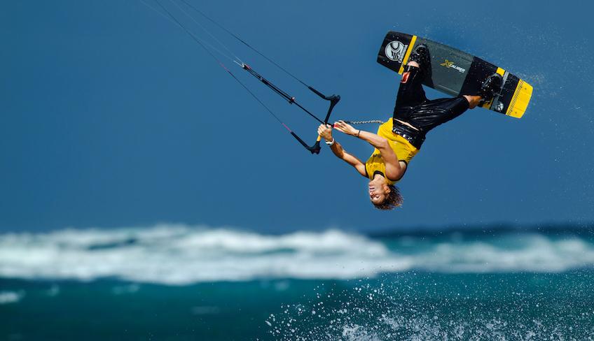 Kitesurf Kurse Sizilien Extremsport Sizilien Sportschule Sizilien Wochenende